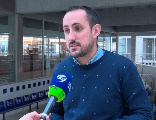 EXCLUSIVA: Joan Alginet (ERC) serà el nou president del COPATE