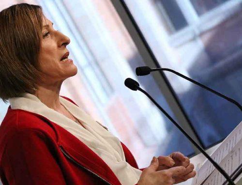 Forcadell reivindica la PDE amb una carta publicada al setmanari l'EBRE