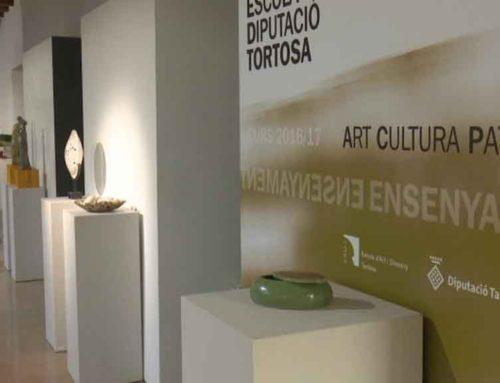 L'Escola d'Art de Tortosa inaugura el 9 de març 'Dimarts d'històries', un espai de xerrades en format de podcast il·lustrat