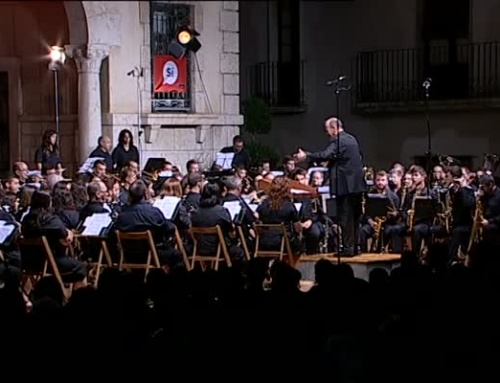 54è Concert de Bandes d'Amposta