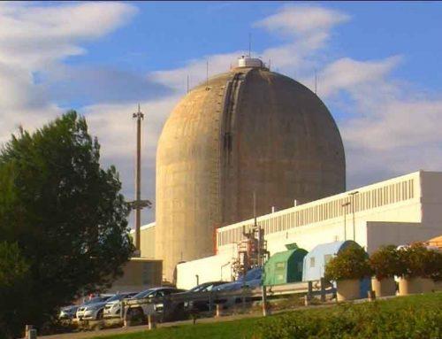 La central nuclear Vandellòs II inicia el 25è cicle d'operació