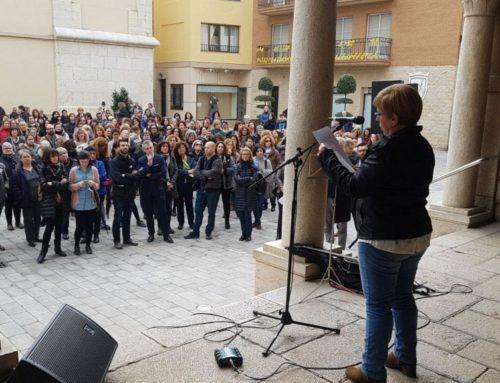 Amposta commemora el Dia de les Dones amb diverses activitats presencials i en línia