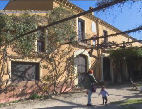 Els allotjaments rurals de les Terres de l'Ebre aconsegueixen el 90% d'ocupació aquesta Setmana Santa