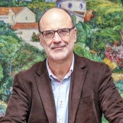 Alfons Montserrat Esteller