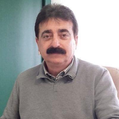 Alvaro Gisbert Segarra