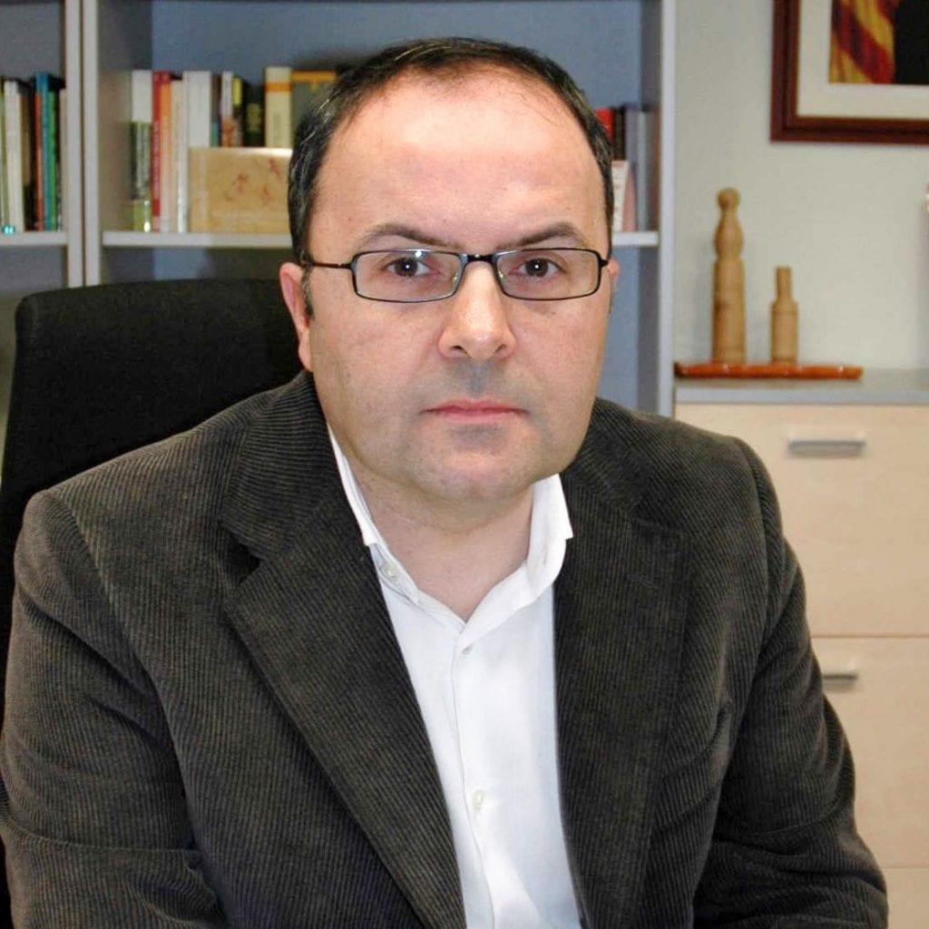 Ferran Bladé Pujol