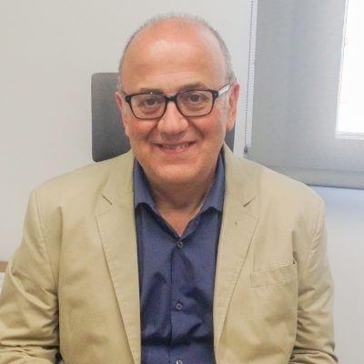 Ferran Grau Verge
