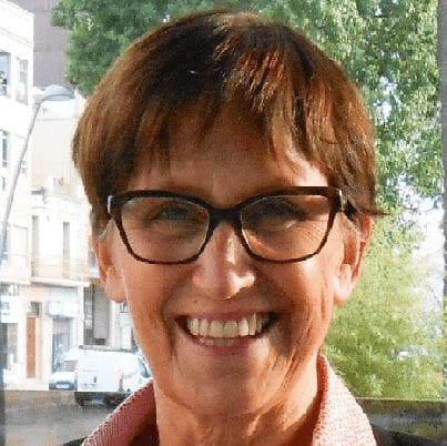Montserrat Ingla Torné