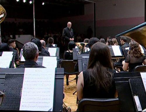 Frank Sinatra, l'escollit per a una nova representació de Tribut a… de la Filharmònica d'Amposta