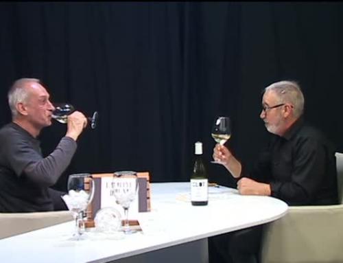 """Eduardo Margaretto ens presenta """" John Fante, vidas y obra"""""""