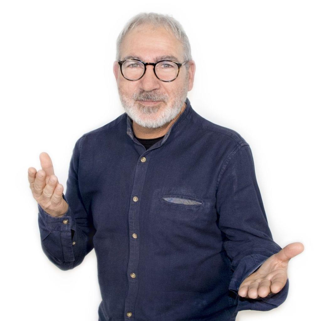 Andreu Carranza Carranza i Font