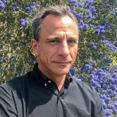Joaquín Fabra Homedes