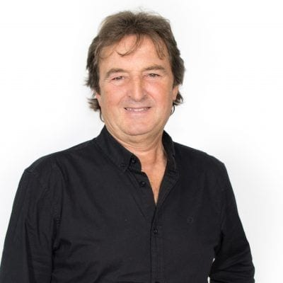 Jordi Segarra Costa