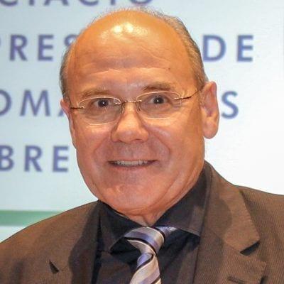 José Daniel Cortijo