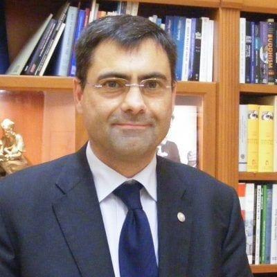 José Maria Chavarría Homedes