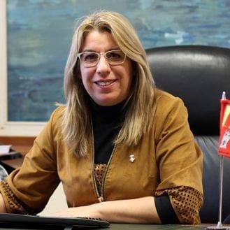 Sandra Zaragoza Valles