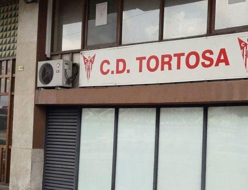 Incertesa per conèixer el nou president del CD Tortosa