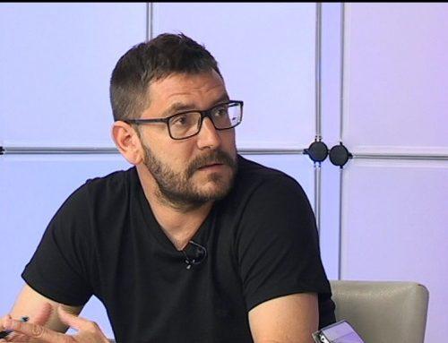 """Òscar Meseguer, director de l'Ebre : """"Ens hem posat en contacte amb el govern d'Aragó i tornarà a reclamar les restes de Serrano"""""""