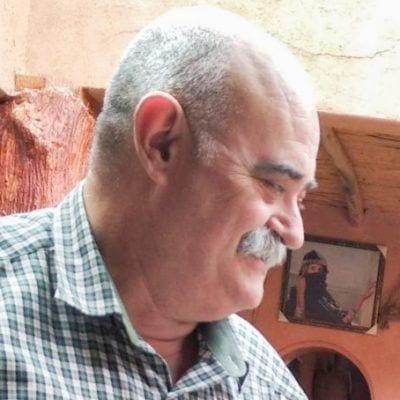 Alvaro Arasa Tuliesa