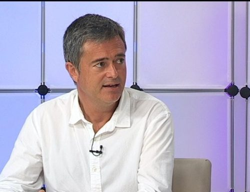 """Jordi Gaseni, alcalde de l'Ametlla: """"Que Espuny hagi deixat el PSC, ens ajuda a fer-nos sentir més còmodes"""""""