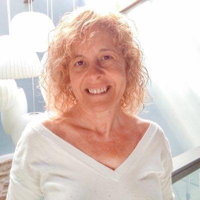 Maria José Cid Rodríguez