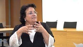 Entrevista a Maria José Figueras