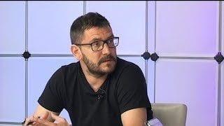 Entrevista a Òscar Meseguer