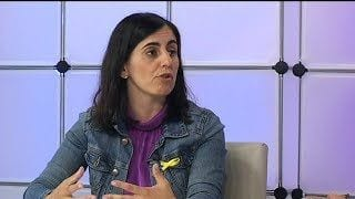Entrevista a Nuria Balada