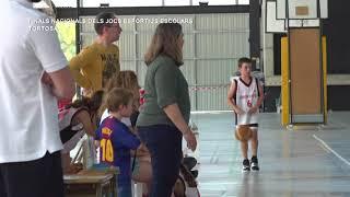 Finals Nacionals dels Jocs Esportius Escolars de Tortosa