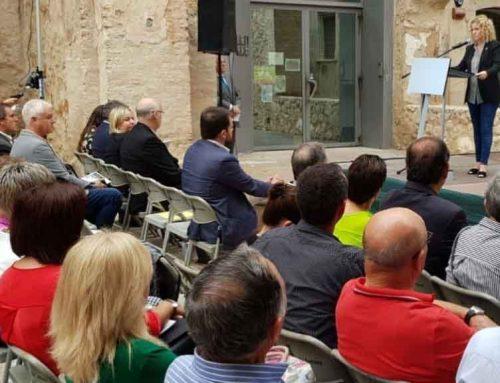 Gerard Figueras presidirà el lliurament dels Premis Esportius de la Generalitat de Catalunya a Tortosa