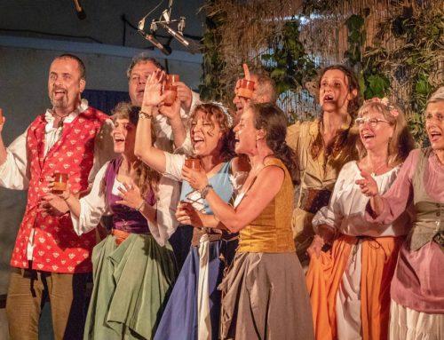 XXIII Festa del Renaixement: La Cantina Cantorum