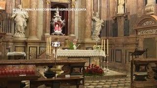 Missa Dominica Arxiconfraria Verge de la Cinta. Diumenge 1 de juliol