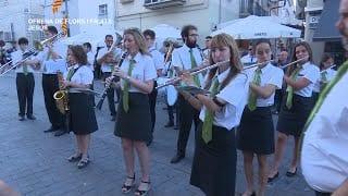 Festes Majors de Jesús 2018: Ofrena de flors i fruits