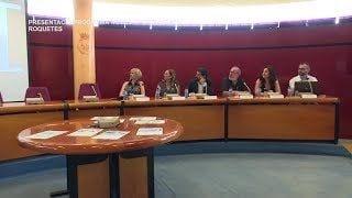 Presentació 2ª Edició Programa Noves Oportunitats 2018 a Roquetes