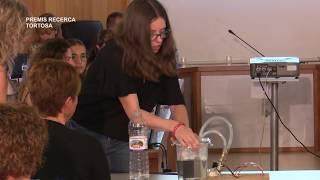 13a edició Premis Recerca a Tortosa