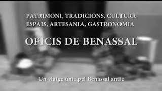 Fira d'Oficis de Benassal