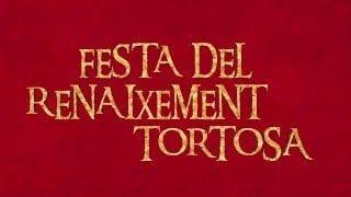 Careta Festa del Renaixement de Tortosa