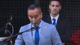 Festes Majors Arnes 2018: Pregó de festes