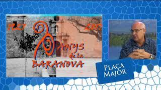 Nits a la Baranova de Tivissa