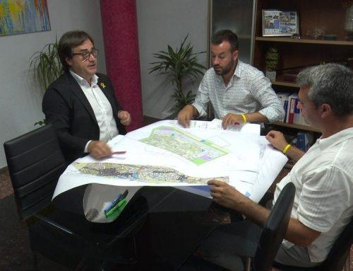 Territori posa el nou POUM de Deltebre com exemple de sosteniblitat urbanística