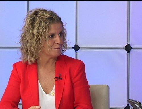 """Meritxell Roigé, alcaldessa de Tortosa: """"Portem 23 edicions del Renaixement i ha tornat a ser un èxit"""""""