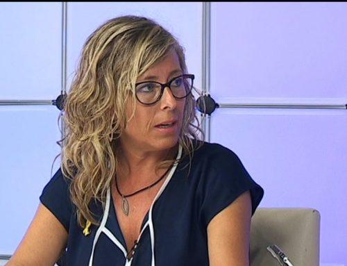 """Mar Lleixà, directora de Salut: """"Al territori necessitem un Pla Estratègic de Salut"""""""