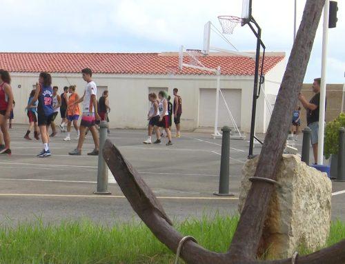 El bàsquet es trasllada al carrer amb l'StreetBall