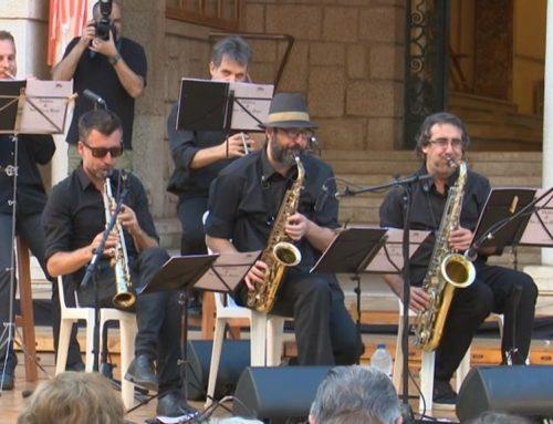 El Festival Internacional Ebre Terra de Vent amb Debbie & Her Dixie Boys
