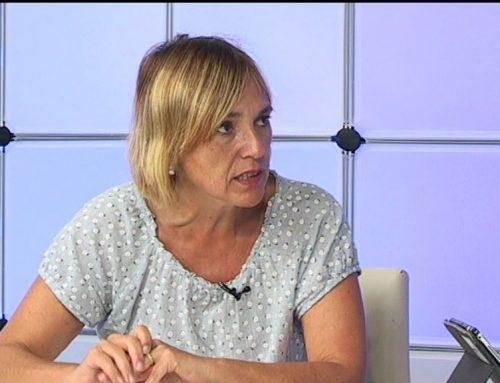 """Mar Català, IRTA : """"El 2020 presentarem dos varietats d'arròs tolerants a la salinitat"""""""