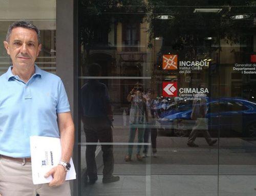 Móra la Nova demana a l'INCASÒL que baixi el preu del metre quadrat al Molló per atraure noves empreses