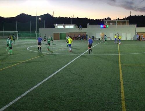 Derrota de l'Ascó en el primer partit de la temporada