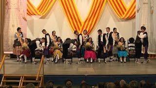 Festes Majors Flix 2018: Pregó i proclamació de Pubilles i Hereus
