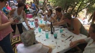 Festes Majors de Paüls 2018: Curses i dinar de Sant Roc