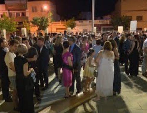 Festes Majors de la Sénia 2018: Sortida de la comitiva